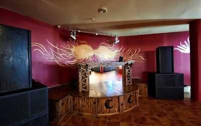 Банкетный зал бара, ресторана Король Гамбринус на проспекте Испытателей фото 3