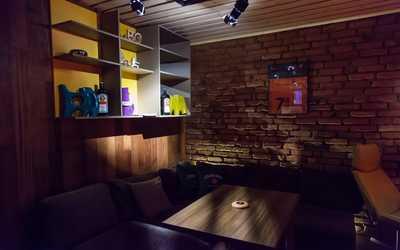Банкетный зал ночного клуба, ресторана LIFT12 (ЛИФТ12) на улице 8 Марта фото 3