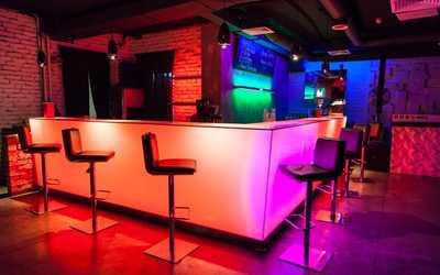 Банкетный зал ночного клуба, ресторана LIFT12 (ЛИФТ12) на улице 8 Марта фото 1