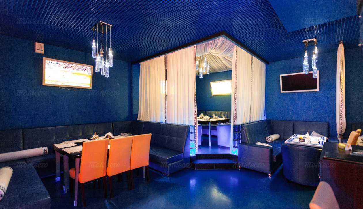 Меню бара, ночного клуба ПоDZемка (Подземка) на улице 8 Марта