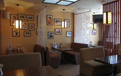 Банкетный зал бара, кафе, ресторана Япона мама на улице Радищева фото 2
