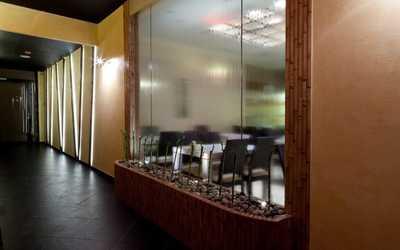Банкетный зал бара, ресторана Bamboo (Бамбу) на улице Татищева фото 2