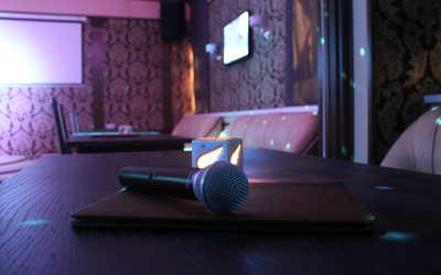 Банкетный зал караоке клуба Cinderella (Синдерелла) на Пискарёвском проспекте