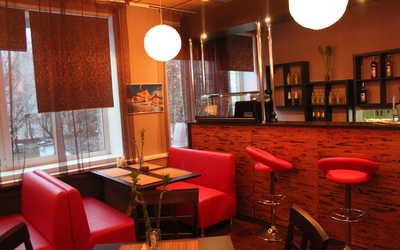 Банкетный зал кафе Ямато на Бойцовой улице