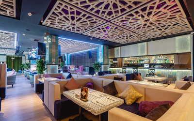 Банкетный зал ресторана Чайхана Изюм на Преображенской плащади фото 1