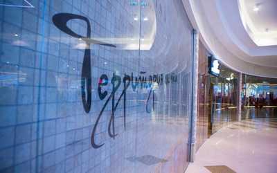 Банкетный зал ресторана Grand Cafe DJINN (Гранд кафе Джин) в Полюстровском