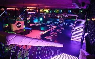 Банкетный зал ночного клуба Мед в Красноармейской фото 1