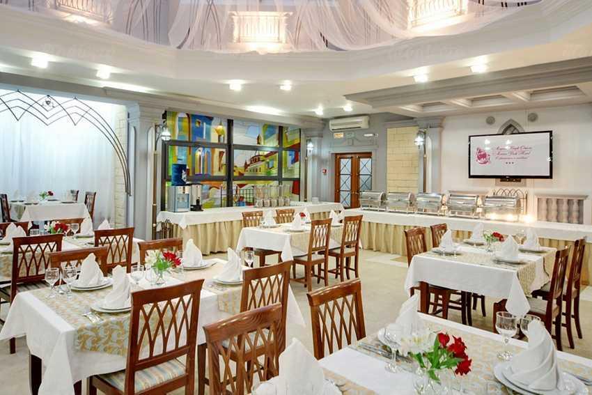 Меню ресторана Синема в Буденновском