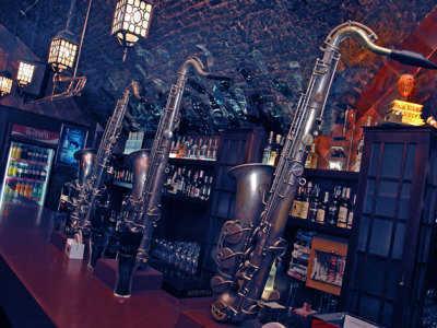 Меню паба Честер паб (Chester pub) в Буденновском
