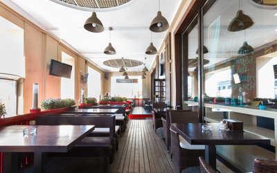 Банкетный зал бара, ресторана Ciao Bella (Чао Белла) в Невском фото 3