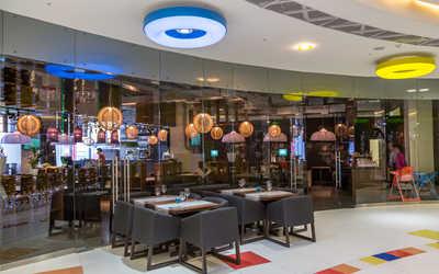 Банкетный зал ресторана Авокадо в Планерной