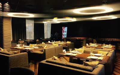 Банкетный зал караоке клуба, ресторана LIFE (ЛАЙФ) на Осеннем бульваре фото 2