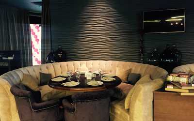 Банкетный зал караоке клуба, ресторана LIFE (ЛАЙФ) на Осеннем бульваре фото 3