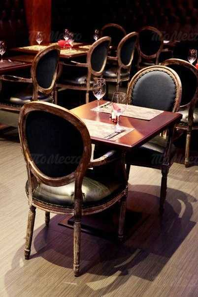 Меню ресторана Barberini (Барберини) в Александровском