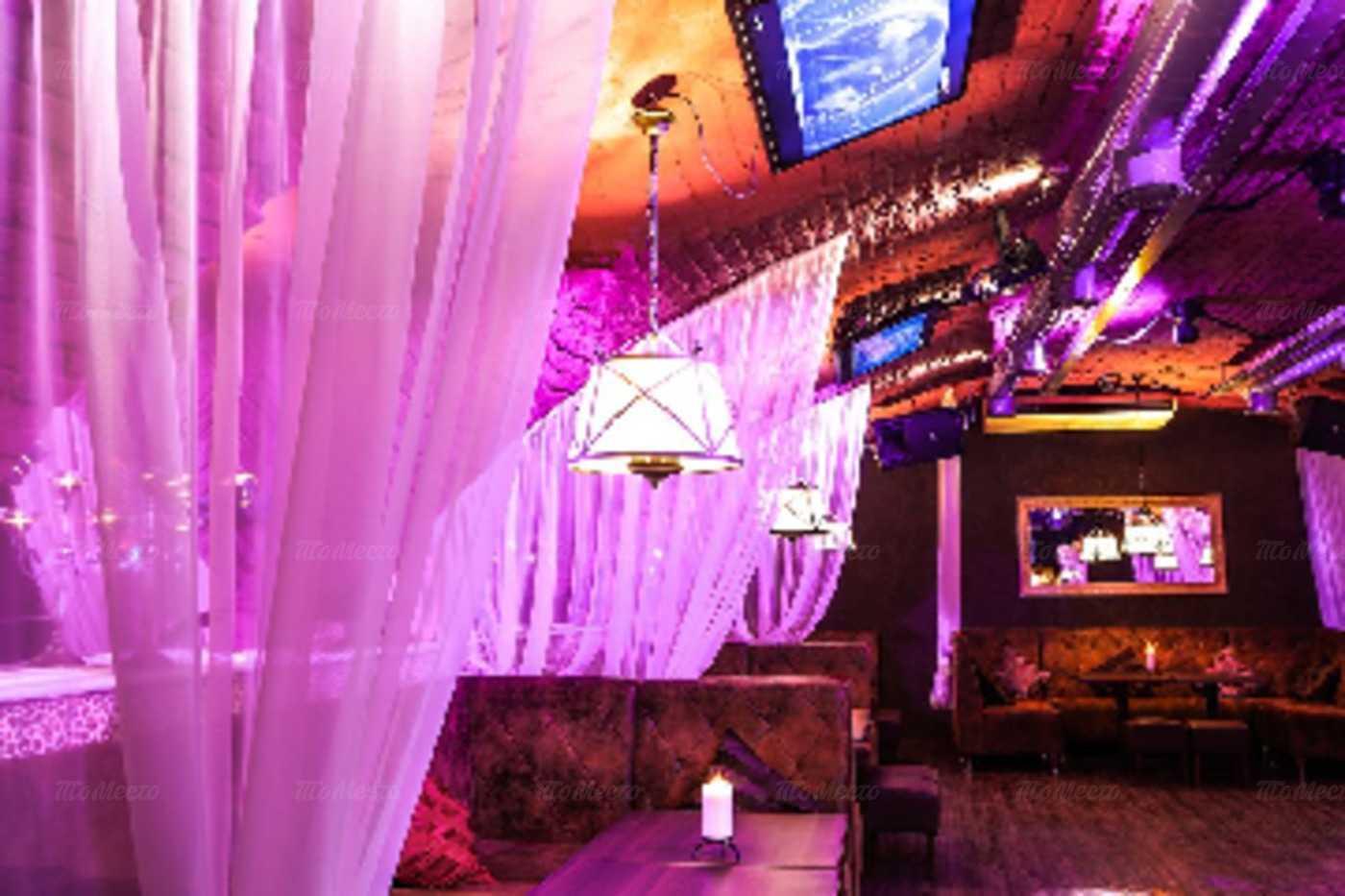 Меню бара, караоке клуб, ресторана Кинза (бывш. Кукарача) на Галактионовской