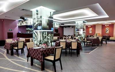 Банкетный зал караоке клуб Фиолет в Спартаковской фото 1