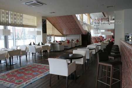 Меню ресторана Пашмир в Хади Такташа