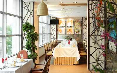 Банкетный зал ресторана Канпай на Оренбургском тракте фото 1