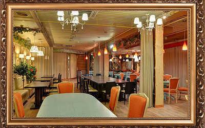 Банкетный зал ресторана АйДаБаран в Ленинградском фото 3