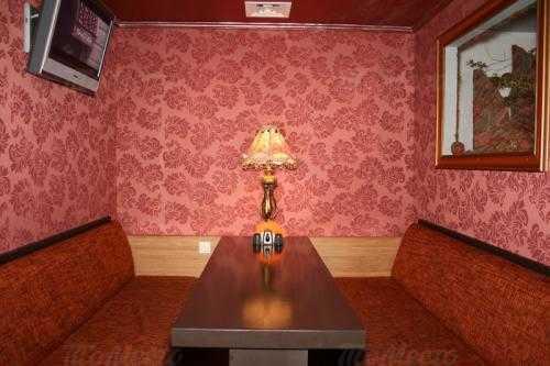 Меню ресторана Йохо (Yahhoo) в Амирхане Еники