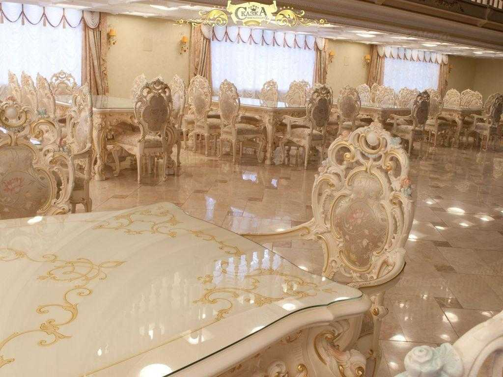 Меню ресторана Сказка в Сергее Лазо