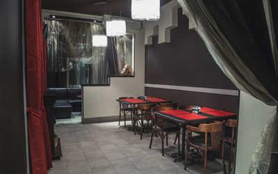 Банкетный зал бара Голодный волк на улице Вавиловых фото 3