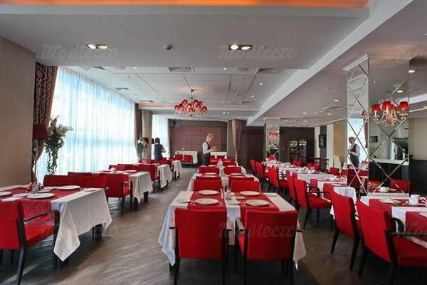 Меню ресторана Amore (Аморе) в Фатыхах Амирхана
