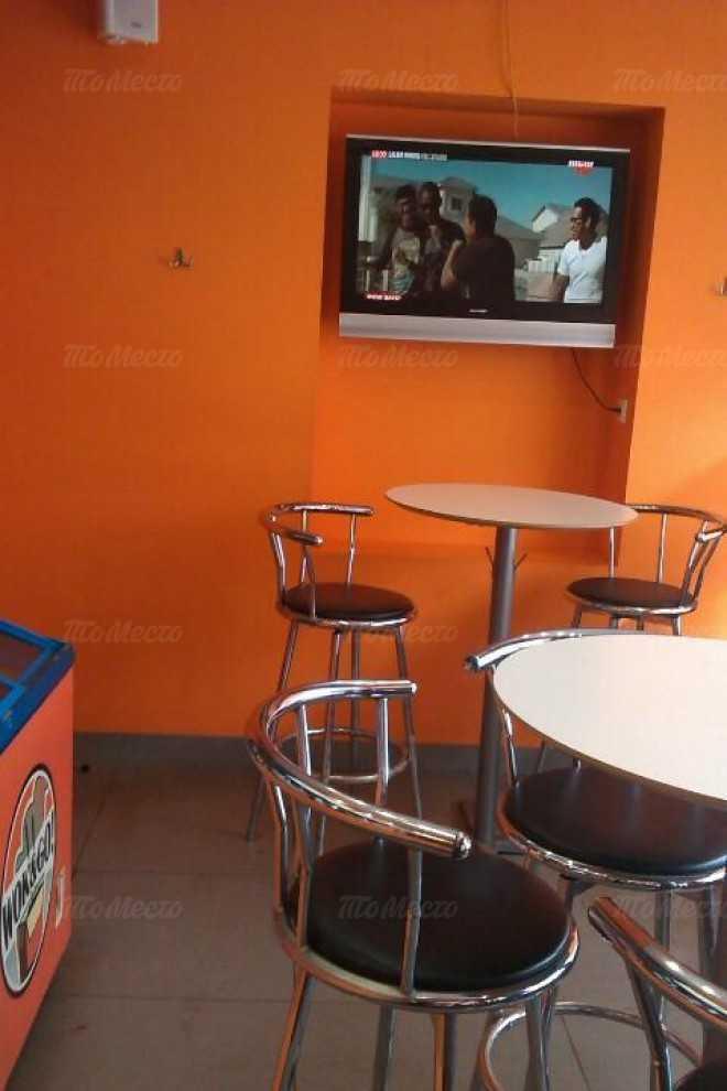 Меню кафе Wok&Go (Вок и Го) в Астрономической