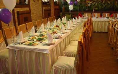 Банкетный зал ресторана Амарант на Обводном канале фото 2