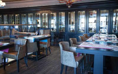 Банкетный зал кафе, ресторана Мюсли на Котельнической