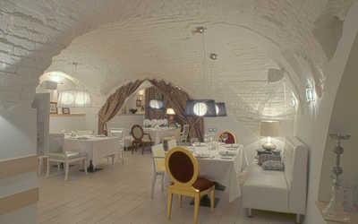 Банкетный зал ресторана Кремлин в Профсоюзной