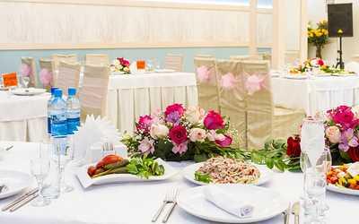 Банкетный зал ресторана Возрождение на Возрождения фото 2