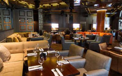 Банкетный зал ресторана Tribeca (Трайбека) на Кутузовском проспекте