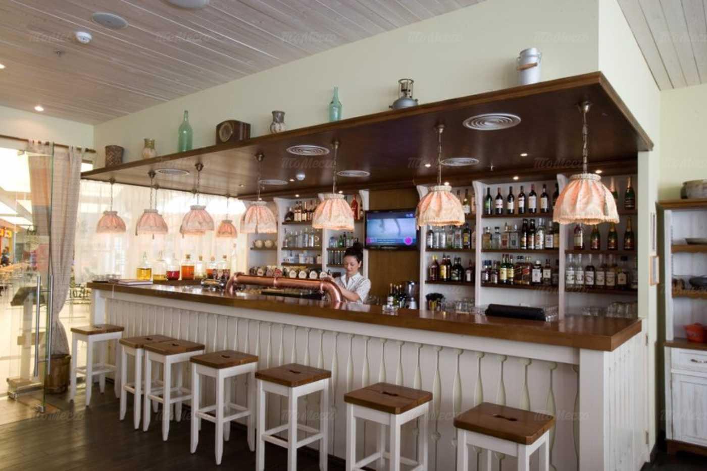 Меню пивного ресторана Пиворама в Коломяжском