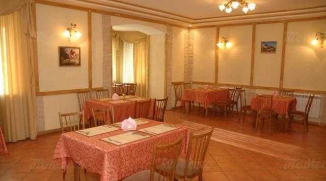Меню кафе, ресторана Баден баден (Baden baden) в Сулеймановом