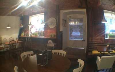 Банкетный зал ресторана Terracotta (Терракотта) в Перекупном