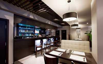 Банкетный зал ресторана New Garden (Нью Гарден) в Ново-Садовой