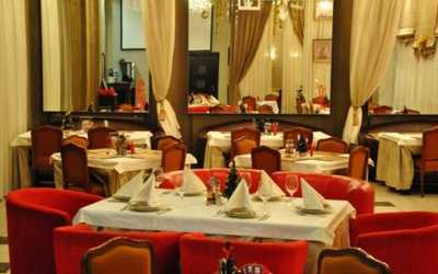 Банкетный зал ресторана Премьер (Premier) в Спартаковской фото 3