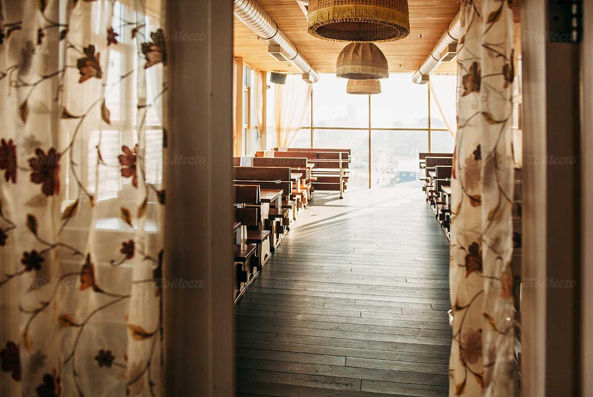 Меню пивного ресторана, ресторана Пиворама в Московском