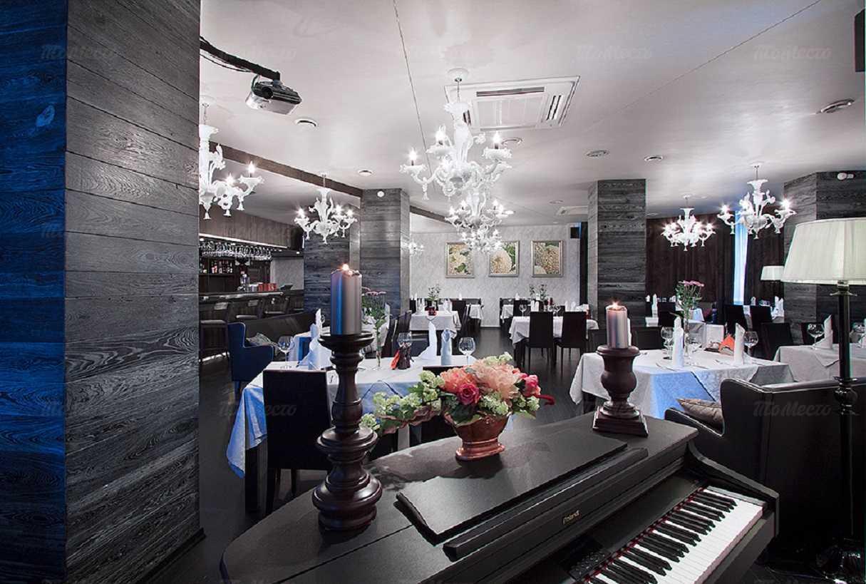 Меню ресторана Farrini (Фаррини) на Лесной улице
