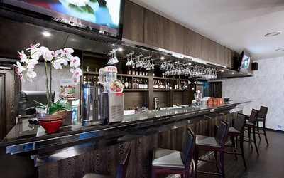 Банкетный зал ресторана Farrini (Фаррини) на Лесной улице