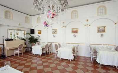 Банкетный зал ресторана Bacco (Бакко) на Галактионовской улице фото 2