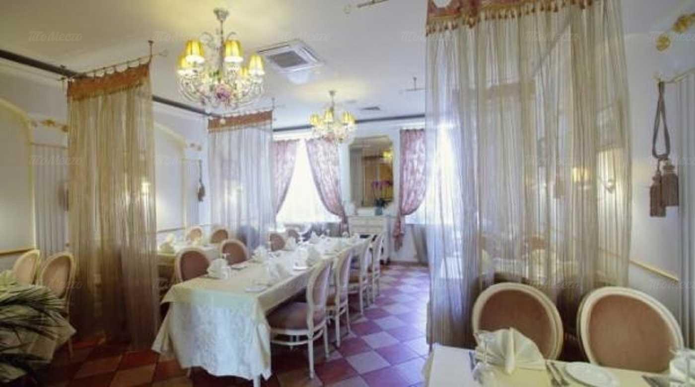 Меню ресторана Bacco (Бакко) на Галактионовской улице