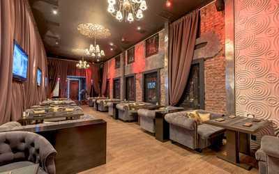 Банкетный зал бара, караоке клуба, ресторана El ponto (Эль Понто) на Лиговском проспекте