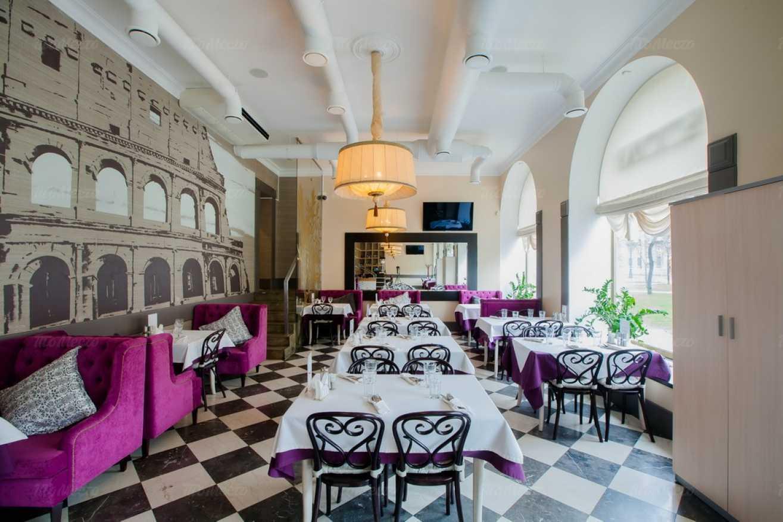 Меню кафе, ресторана Tutaliano (Туталиано) на Большом проспекте Васильевского острова