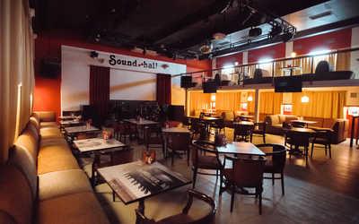 Банкетный зал караоке клуб Sound Hall (Саунд Холл) на улице Маршала Рокоссовского фото 1