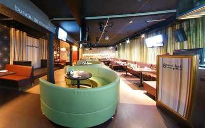 Банкетный зал караоке клуб Sound Hall (Саунд Холл) на улице Коминтерна фото 1