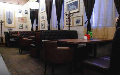 Банкетный зал караоке клуб, кафе Sound Hall на Героя Смирнова