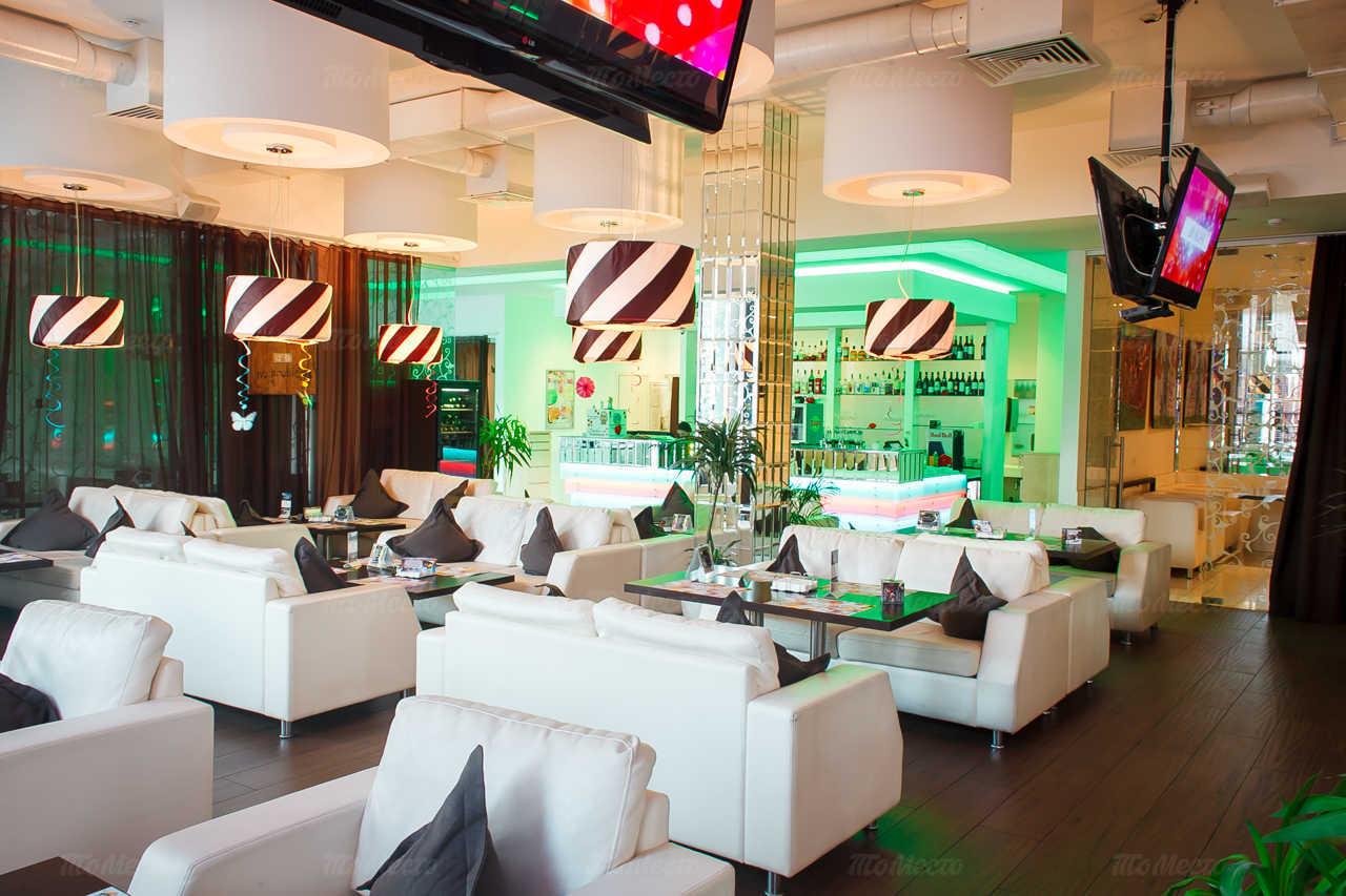 Меню бара, ресторана Sasha's bar на Выборгском шоссе