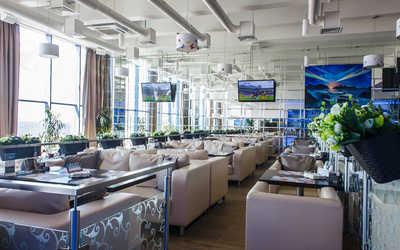 Банкетный зал бара, ресторана Sasha's bar на Приморском проспекте фото 1